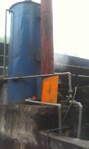 Xử lý khói, mùi đốt cao su, lốp xe cũ - Lạng Sơn