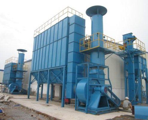 Ưu điểm của hệ thống xử lý khí thải bằng phương pháp sinh học-1