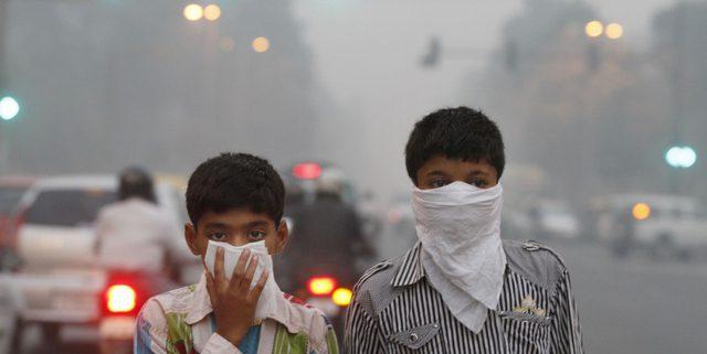 Vì sao cần xử lý khí thải co